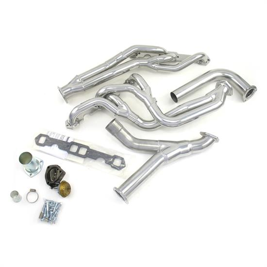 Doug's Headers D3364Y-1 Tri-Y Header, 1-5/8 In, 73-87 Chevy Truck, CC