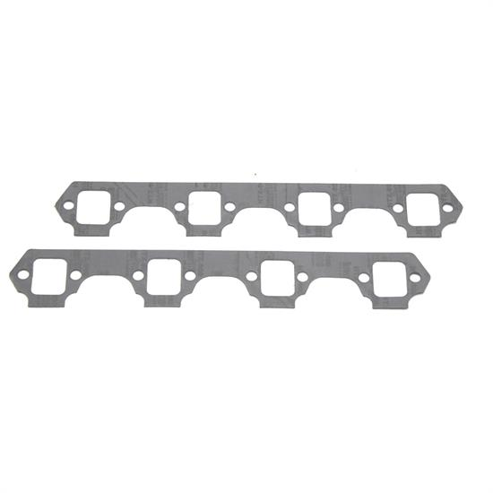 Doug's Headers HG9248 Header Flange Gasket, Ford 260-351W, Rectangle