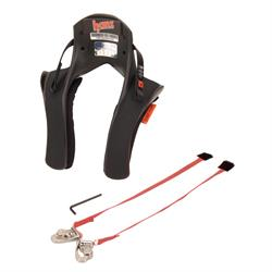 Hans DK 11213.411 20 Youth Sport II QC SAH Head and Neck Restraint