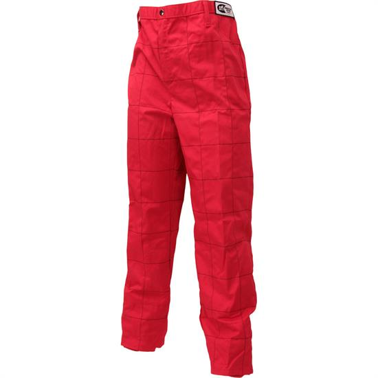 G-Force 125 SFI-1 Racing Pants