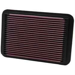 K&N 33-2050-1 Lifetime Performance Air Filter