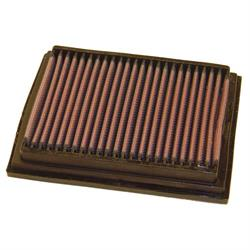 K&N 33-2159 Lifetime Performance Air Filter, Seat 1.0-1.4, VW 1.0-1.4