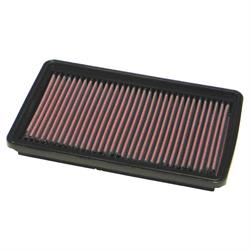 K&N 33-2161 Lifetime Performance Air Filter, Hyundai 1.5L