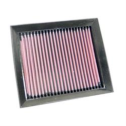 K&N 33-2202 Lifetime Performance Air Filter, Hyundai 1.6L