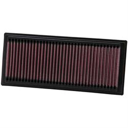 K&N 33-2761 Lifetime Performance Air Filter