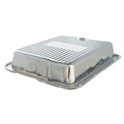 Spectre 5454 Automatic Transmission Pan, GM 700R4, Stock Capacity