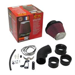 K&N 57-0618-1 57i Series Performance Intake Kit