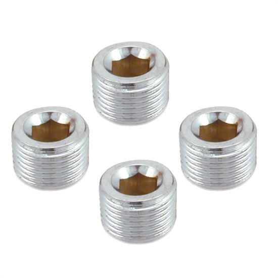 Spectre steel pipe plug fittings inch npt