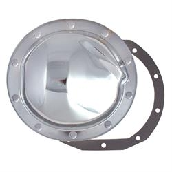 Spectre 60703 Differential Cover, Steel, Chrome, GM 8.2 Inch, Each
