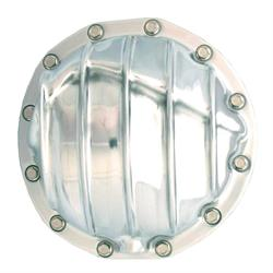 Spectre 60713 Differential Cover, Pol Aluminum, GM 8.875 Inch, Each