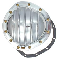 Spectre 60769 Differential Cover, Pol Alum, GM 8.875 Inch Truck, Each