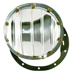 Spectre 60879 Differential Cover, Pol Aluminum, GM 8.5 Inch, Each