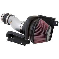 K&N 69-5304TS 69 Series Typhoon Performance Intake Kit, Hyundai 1.6L