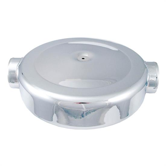 16 Inch Air Cleaner : Spectre air cleaner inch filter dropped