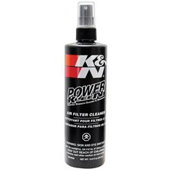K&N 99-0606 Air Filter Cleaner 12oz Pump Spray, Each