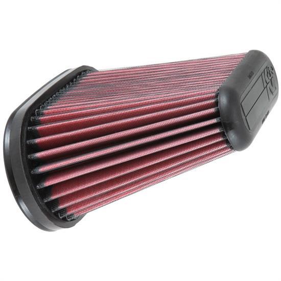 Gm Performance Air Cleaner : K n e lifetime performance air filter chevy l