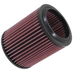 K&N E-0775 Lifetime Performance Air Filter, Audi 2.8L-6.0L