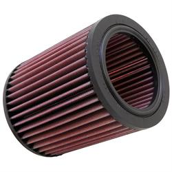K&N E-2350 Lifetime Performance Air Filter