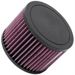 K&N E-2996 Lifetime Performance Air Filter, Audi 5.2L