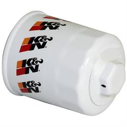 K&N HP-1003 Performance Gold Oil Filter