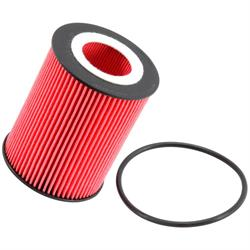 K&N PS-7016 Pro Series Oil Filter, Land Rover 2.0-3.2, Volvo 3.0-3.2