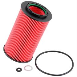 K&N PS-7022 Pro Series Oil Filter, Hyundai 3.3L-3.8L, Kia 3.3L-3.8L