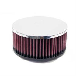 K&N RC-0650 Performance Air Filters, Ford 950, Rover 1.1L