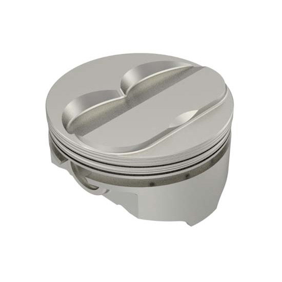 KB Chevy 383 Hypereutectic Pistons, .150 Dome, 6.0 Rod