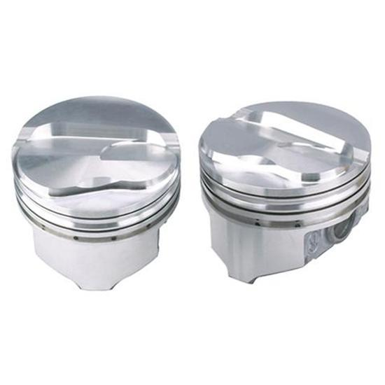Garage Sale - KB Chevy 400 Pistons - .150 Inch Dome