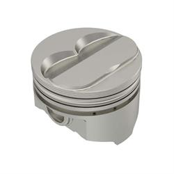 KB Chevy 377/400 Hypereutectic Pistons, .150 Dome, 5.7/5.565 Rod