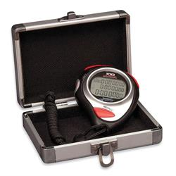 Longacre 22164 Memory Stopwatch with Case