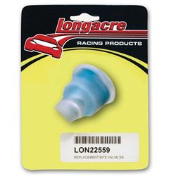 Longacre 22559 Replacement Water Bottle Bite Valve