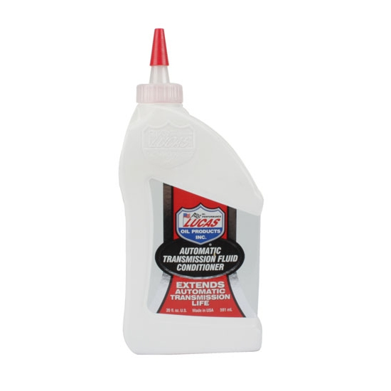 Lucas 10441 Automatic Transmission Fluid Conditioner Additive