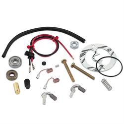 Mallory 29809 Seal Kit, Gas