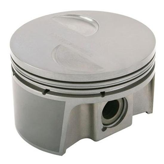 Mahle Ford 2.3 Powerpak Pistons, Flat Top, 5.7 Rod