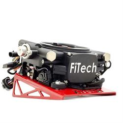 FiTech 30004 Go EFI 4 Power Adder 600HP Fuel Injection System