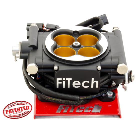 FiTech 30012 Go EFI 8 Power Adder Plus, 1200 HP