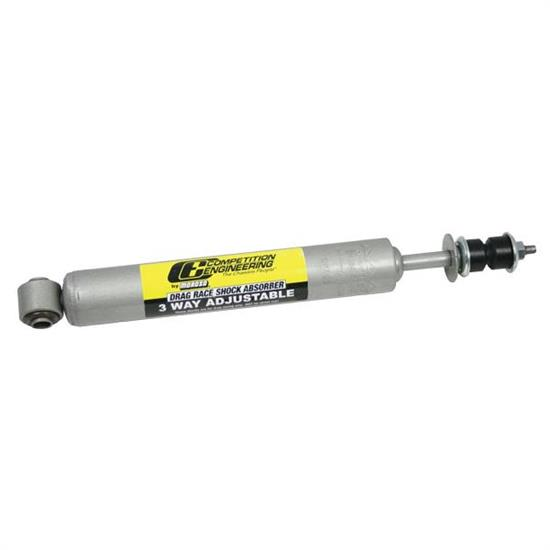 Competition Engineering C2700 Adjustable Drag Shock