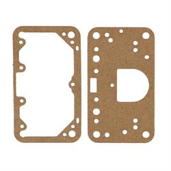 Mr Gasket 1509 Carburetor Fuel Bowl and Metering Block Gaskets, Holley