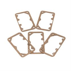 Mr Gasket 6183 Fuel Bowl Gasket Set, Rubber