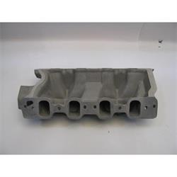 Garage Sale - Offenhauser 302 Boss Turbo-Thrust Power Port Manifold Base Only