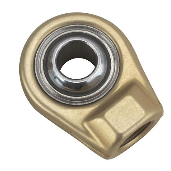 Pro Shocks® B200 Pro Aluminum Bearing End for 2 Inch Body Shock