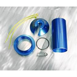 Pro Shocks® C352 Flat Coil-Over Kit
