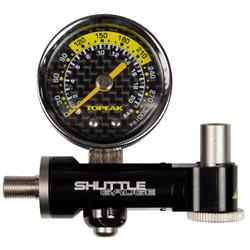 Pro Shocks® GAUGE Shock Gas Pressure Gauge