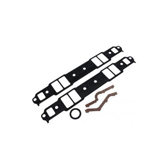 RHS 1707 Small Block Chevy Intake Manifold Gaskets, 1.32 X