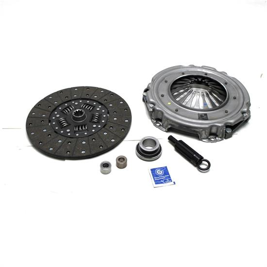 Garage Sale - Sachs K1909-02 Clutch Kit, 12 Inch w/ 1-1/8 In-10 Spline