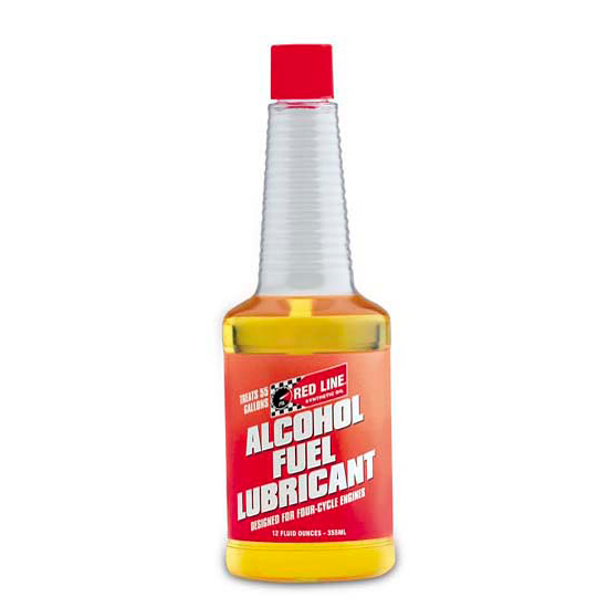 Red Line 41102 Alcohol Fuel Lubricant Additive