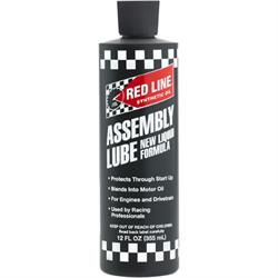 Red Line 80319  Liquid Assembly Lube, 12 oz