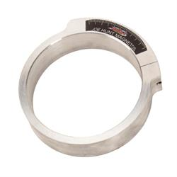 Billet Degree Ring
