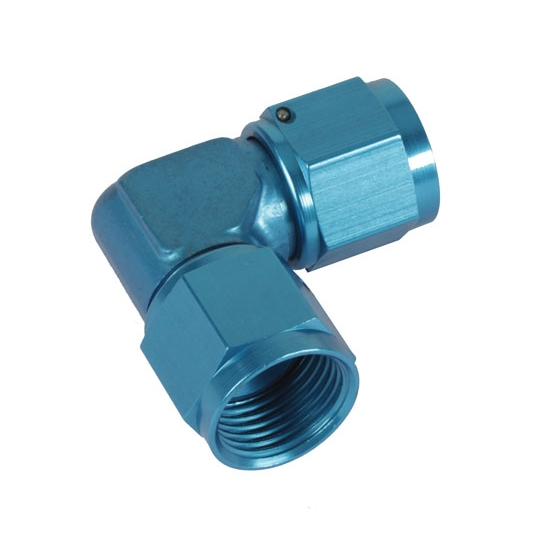Fragola 496310 90 Degree Female Swivel Coupler AN10